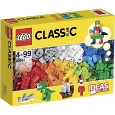 LEGO® Luovan rakentamisen lisäsarja, Lego Classic