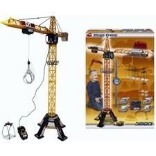 Mega Crane-sett 120 cm, Dickie Toys