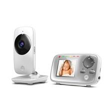 Babymonitor MBP482 - Video, Motorola