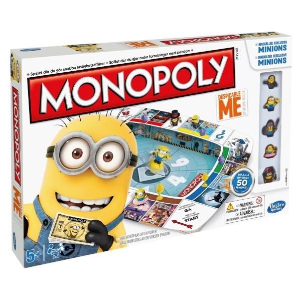 Monopol Minions