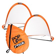 Stiga Goal Set Pop-Up, 2-pack, Fotbollsmål