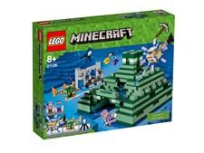 Merimonumentti, LEGO Minecraft (21136)