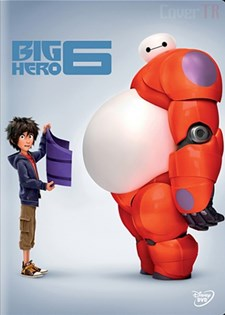 Disney Klassiker 53 - Big Hero 6