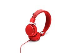 Kuulokkeet On-ear URBANEARS PLATTAN II TOMATO