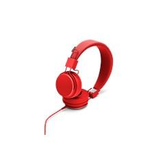 Hodetelefoner On-ear URBANEARS PLATTAN II TOMATO