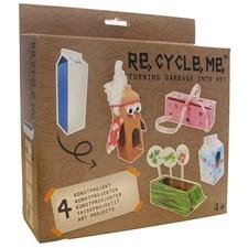Melkekartong 2, Recycleme