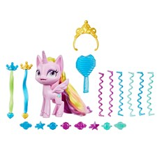 Best Hair Day Prinsessa Cadance My Little Pony