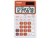 Kalkulator CASIO SL-300NC Oransje