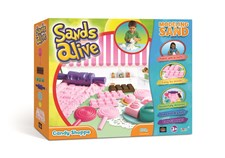 Candy Shop, Sands Alive