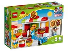 Pizzeria, LEGO DUPLO Town (10834)