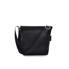 Ceannis Sweet Collection Small Shoulder Bag Black