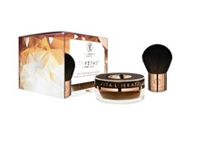 Vita Liberata Trystal Minerals with Brush Bronze 9g