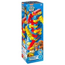 Paw Patrol, Jumbling Tower