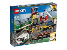 Godståg, LEGO City Trains (60198)