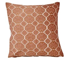 DAY HOME Refine Cushion Cover Kuddfodral Bomull 20 x 25 x 1 cm 2012 TAN