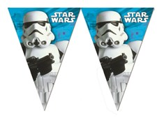 Star Wars Final Battle Flagg-Banner