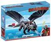Hicke och Tandlöse, Playmobil Dragons (9246)