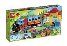 Mitt første togsett, Lego Duplo