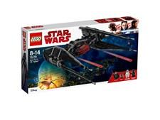 Kylo Ren's TIE Fighter™, LEGO Star Wars (75179)