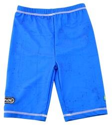 UV-shorts Cars, Blå, 110-116, Swimpy