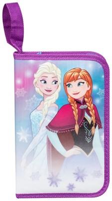 Fyllt pennfodral 13 delar, Disney Frozen
