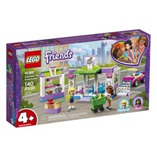 Heartlake Citys stormarknad, LEGO Friends (41362)