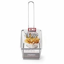 Joie Pommes Frites Korg Rostfritt Stål