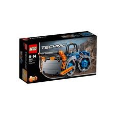 Bulldozerkomprimator, LEGO Technic (42071)