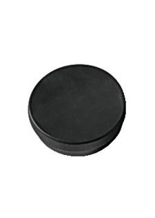 Magnetknappar Actual 25 mm svart 10/fp