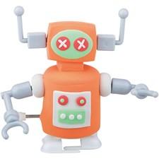 Modellera Silk Clay Robot