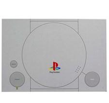 Playstation Muistikirja