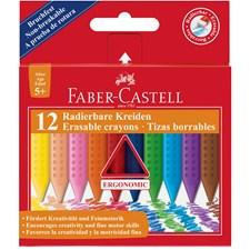 Faber-Castell Grip Väriliitu 12 kpl