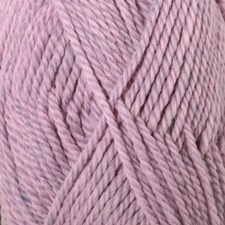 Drops Alaska Mix Garn Ullgarn 50g Grey Pink 40