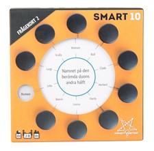 Nya frågekort till Smart10, Mindtwister
