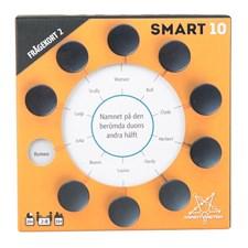 Nya frågekort till Smart10, Mindtwister (SE)