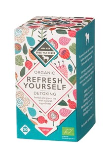 Thee van Oordt Refresh Yourself 20-pack