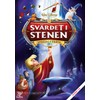 Disney Klassiker 18 - Svärdet i stenen - Specialutgåva