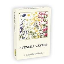 Svenska växter (SE)