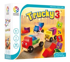 Trucky 3, Smart Games