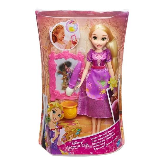 Rapunzel, Disney Princess