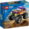 Monstertruck, LEGO City Great Vehicles (60251)