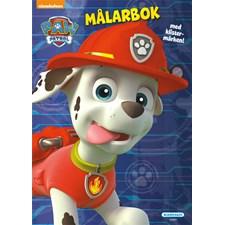 Malebok, Paw Patrol