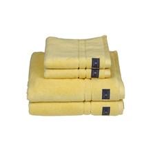 GANT Home Premium Towel 100% Bomull 50x70 cm Lemon