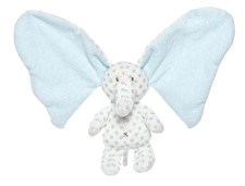 Teddy Baby Big Ears, Elefant, Teddykompaniet