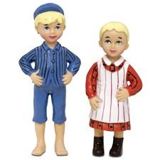 Emil & Ida Figurset, Micki
