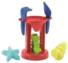 Sand- og vannhjul, 19 cm, Ecoiffier