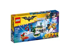 Justice League™ jubileumsfest, LEGO Batman Movie (70919)