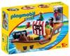 Piratskip, Playmobil 1.2.3 (9118)