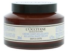 L'Occitane Aromachologie Relaxing Body Cream, 200ml
