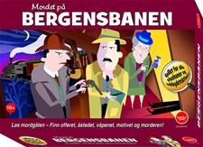 Mordet på Bergensbanen, Familiespill